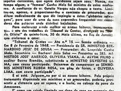 Educandários de Manaus