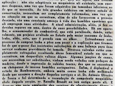 Bombeamento da Ponta do Ismael