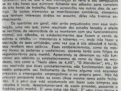 A Semana Inglesa em Manaus