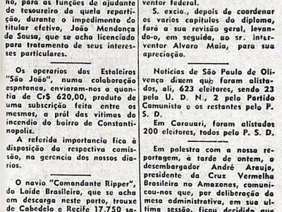 Desembargador André Vidal de Araújo