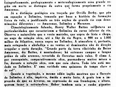Da capital Manaus ao remoto Javari