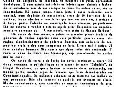 Os Larápios, de Agnello Bittencourt