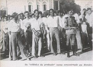 Durango Duarte - Soldado da Borracha em 1944 (2)