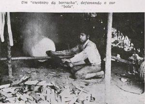 Durango Duarte - Soldado da Borracha em 1944 (3)
