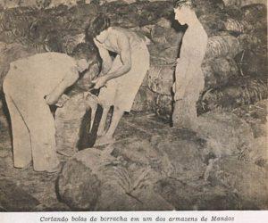 Durango Duarte - Soldado da Borracha em 1944 (4)