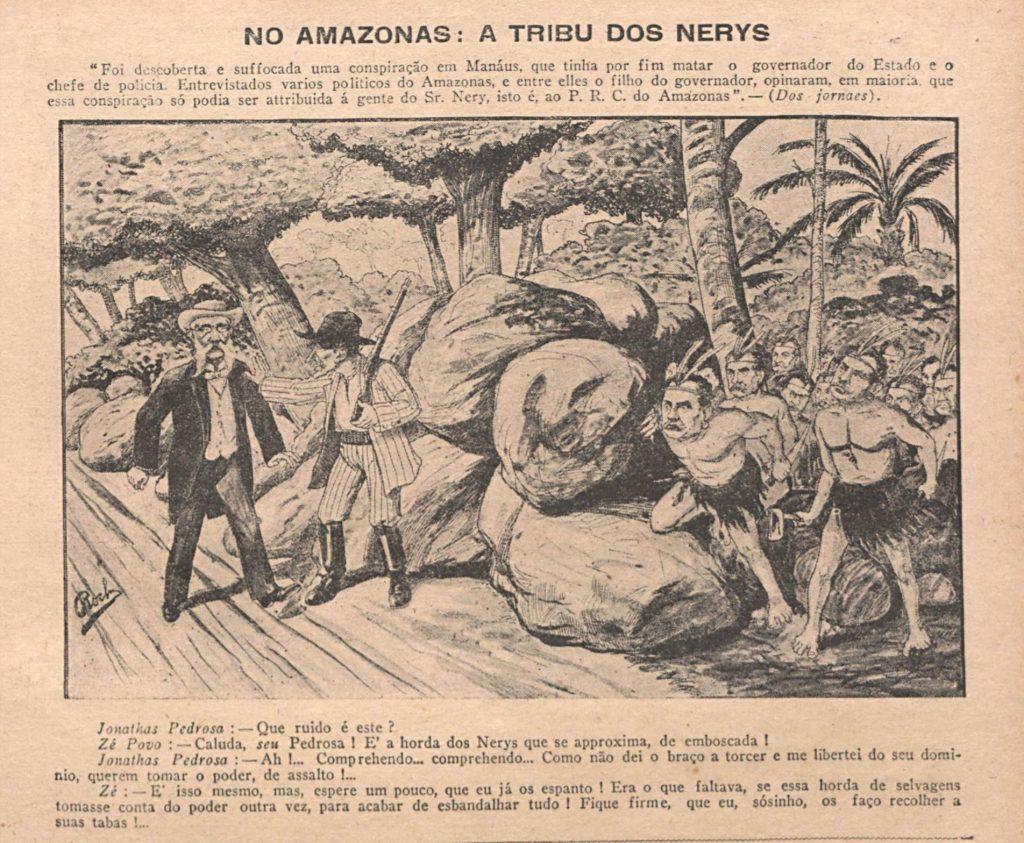 Conspiração para matar Jonathas Pedrosa