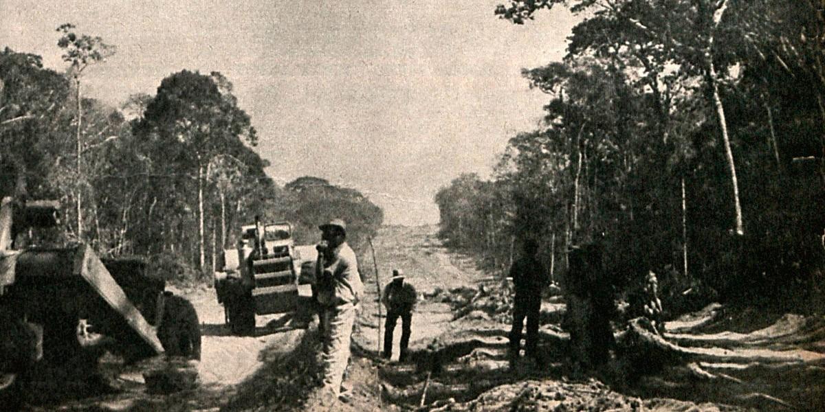 O Novo Amazonas, explorando seus recursos
