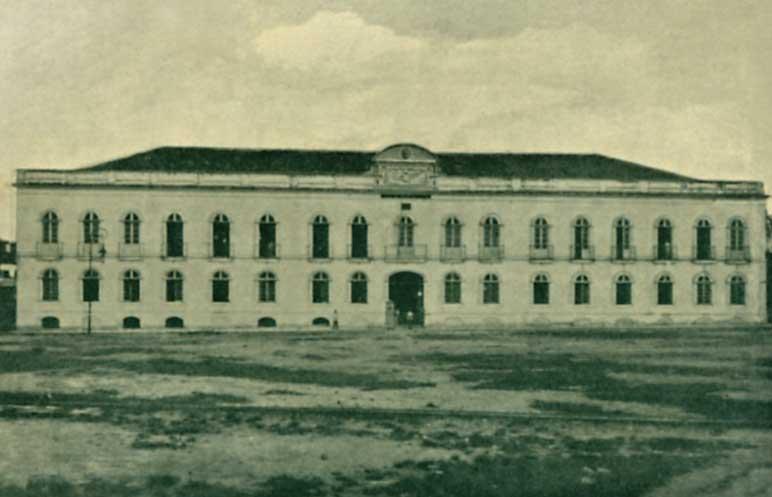Durango Duarte - Palacete Provincial