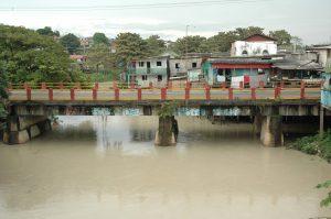 Durango Duarte - Ponte Engenheiro Lopes Braga
