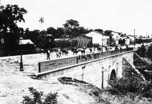 Durango Duarte - Ponte Romana II (2)