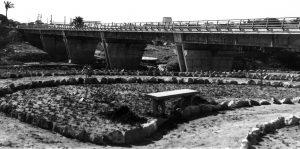Vista Lateral da Ponte da Conciliação
