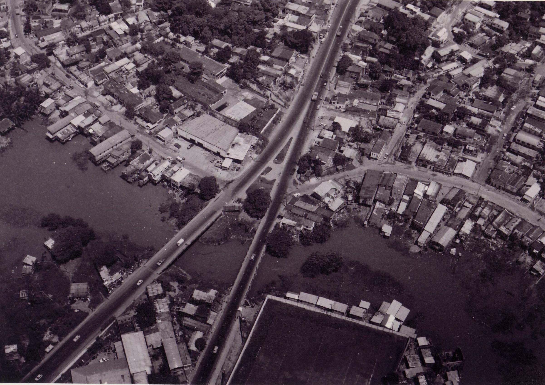 As pontes do São Jorge: Lopes Braga e Joana Galante - IDD