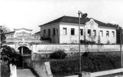 Durango Duarte - Prédio do Seminário São José