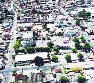 Durango Duarte - Centro Paroquial da Igreja Nossa Senhora de Fátima
