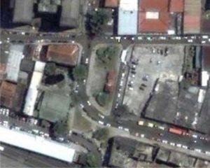 Durango Duarte - Praça Nove de Novembro