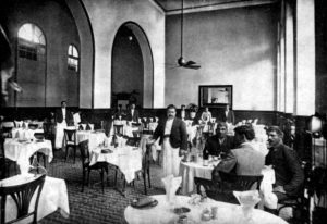 Durango Duarte - Restaurante do Grande Hotel