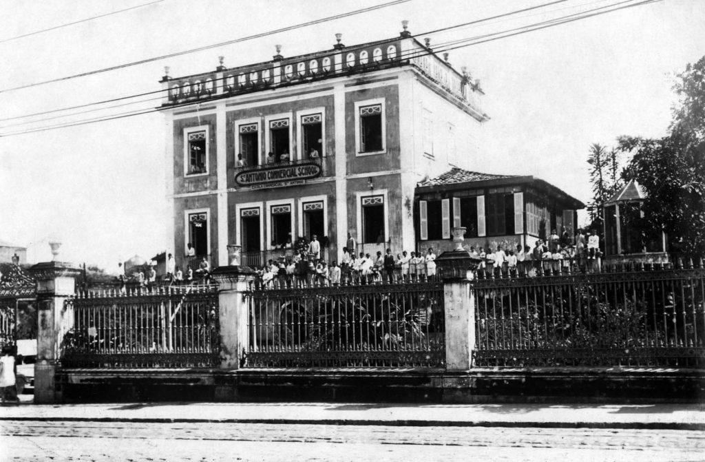 Santo Antônio Commercial School