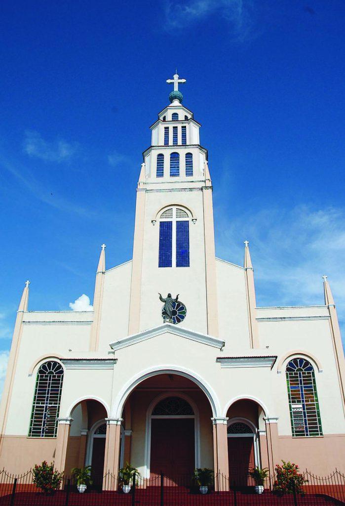 Santuário do Sagrado Coração de Jesus