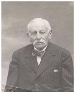Fotografia do alemão Théodore Lévy - Instituto Durango Duarte