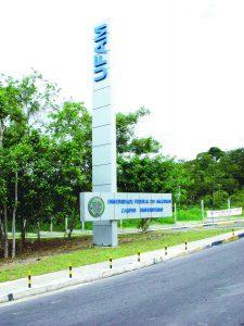 Durango Duarte -Universidade Federal do Amazonas