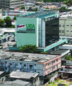Durango Duarte - Universidade do Estado do Amazonas