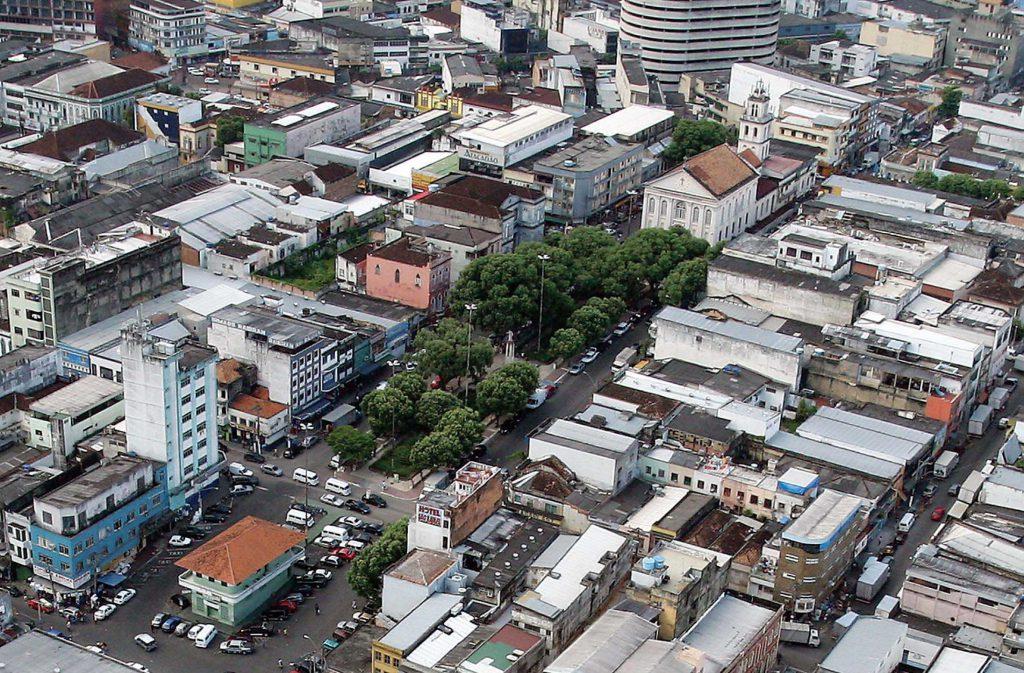 Praça dos Remédios ou Torquato Tapajós