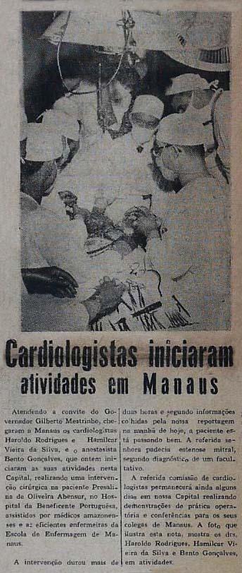 Cirurgias de Risco em Manaus
