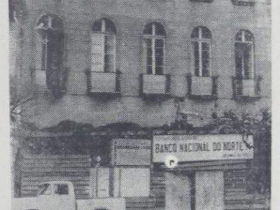 Sede do Banco Nacional do Norte
