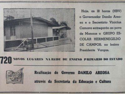 Grupo Escolar Hermenegildo de Campos
