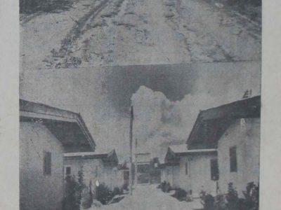 Estrada do Hospital Antônio Aleixo
