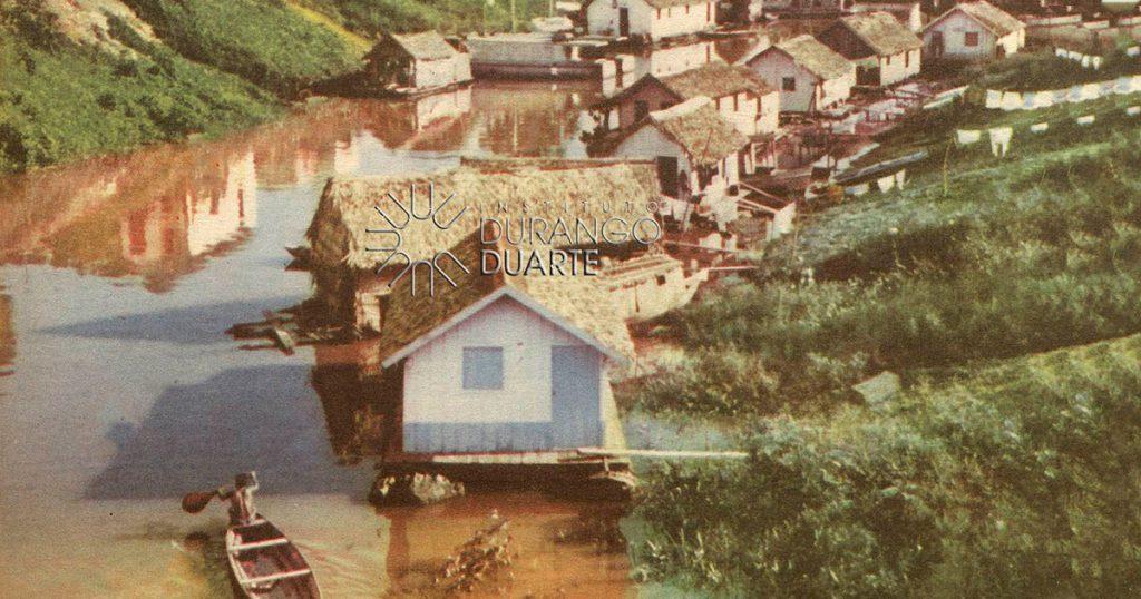 Manaus uma Cidade Flutuante