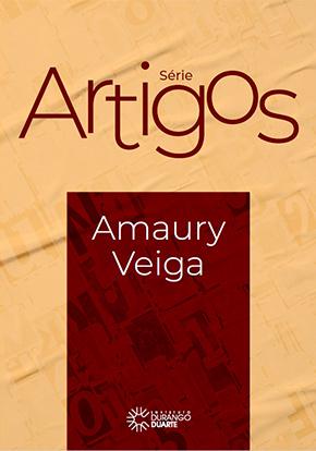E-book Série Artigos: Amaury Veiga